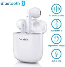 Auriculares inalámbricos, Inalámbrico Bluetooth Headset, Auriculares Inalámbrico Impermeable IPX5