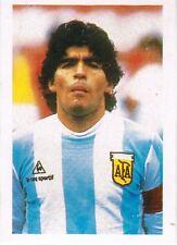 Peru 1986 Navarrete World Cup Mexico #24 Diego Armando Maradona