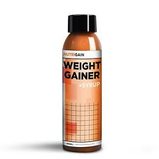 NutriGain Weight Gainer Syrup