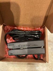 Idtech IDMB-334102B MiniMag II MagStripe Reader black