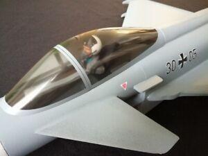 Eurofighter XL für 50er Impeller