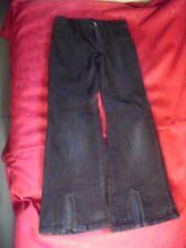 Pantalon velours fille 6 ans
