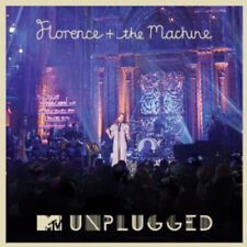 Florence + The Machine : MTV Unplugged CD (2012) ***NEW*** Fast and FREE P & P