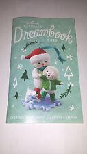 HALLMARK 2015 DREAMBOOK KEEPSAKE 90-PAGE CATALOG 42 YEARS OF MEMORIES