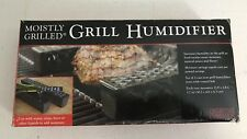 Charcoal Companion CC4071 Moistly Grilled Grill Humidifier Brand New