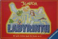 🌺🌺 Junior Labyrinth 🌺🌺 Ravensburger / ab 5 Jahre / komplett / verschweißt !