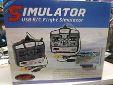 Dynam 6CH USB RC Flight Simulator