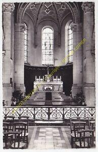 CPSM 59128 FLERS Eglise du Sacré Coeur Maître Autel Edit FRANCIS
