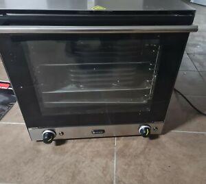 Hendi Heißluftofen Gastro Ofen