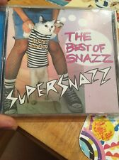 Supersnazz - The Best Of Snazz CD excellent condition