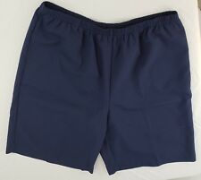 Blair Shorts X-Large Women's New Blue