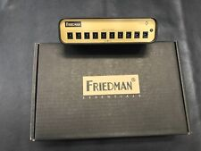 Friedman Power Grid 10 Pedal Board Power Supply Brand New!