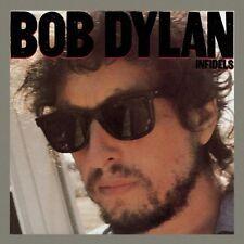 BOB DYLAN : INFIDELS (CD) sealed
