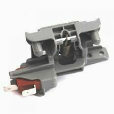 DISHWASHER DOOR LOCK FITS INDESIT HOTPOINT SCHOLTES SMEG MODELS BELOW INT54