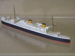 BASSETT LOWKE ROYAL MAIL FLEET SS ASTURIAS OCEAN LINER SHIP