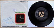 TONY SHERIDAN LIVE in Berlin 73★Whole Lotta Shakin Goin On★Skinnie Minn★M 25.551