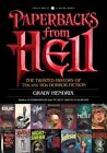 Best Fiction History Books - Paperbacks from Hell: The Twisted History of '70s Review