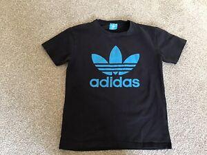 Adidas T Shirt Age 13-14yr 164cm