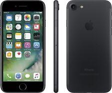 Boost Mobile Apple iPhone 7 32GB Prepaid Smartphone, Black - Brand New