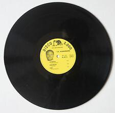 """Vinyle 33T T.P. Audiorama  """"Bonne année 79 - Chi meyèla"""""""