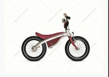 New In Box BMW Kids Bicycle Red 80912239361 Children's Unisex