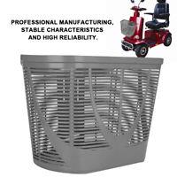 Korb für Elektroroller E-Scooter Seniorenmobile E-bike - Einkaufskorb