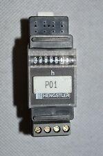 Hengstler Stundenzähler (Betriebsstundenzähler) 0 632 533 (24VDC) (D.308)