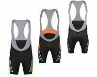 Mens Adidas Cycling Bib Shorts Sports Active Wear Gym Work Out Top