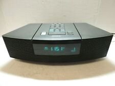 New listing Bose Wave Music System Awrc-1G Radio/Aux/Clock (Cd Not Functioning, No Remote)