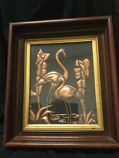 Antique victorian WALNUT Deep frame 14 By 11  holds 9 by11 Photo