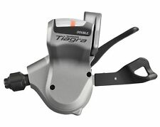 gobike88 SHIMANO TIAGRA SL-4600 LEFT 2 SPEED Shifter Lever, SILVER, X33
