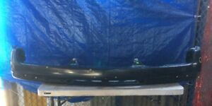 2002 2003 2004 2005 2006 Cadillac Escalade Front Bumper Impact Bar OEM 15047340