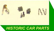 Austin Healey Sprite Mk 3 1964-66 - FUEL PIPE HOLDING CLIP KIT
