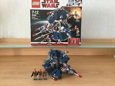 Lego Star Wars 8086