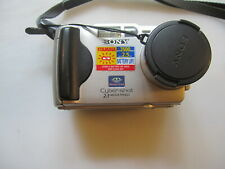 sony cybershot camera   s50           b1.02