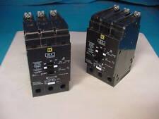 New Square D Egb34025 Circuit Breaker 480 V 25 Amp 3 P