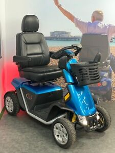 **BLUE RIBBON SALE** Pride Apex Epic 8MPH Mobility Scooter