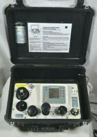 Druck DPI 330 Pressure Calibrator (Up to 10,000 PSI / 700 bar)