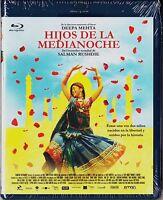 HIJOS DE LA MEDIANOCHE.  BLU-RAY. Tarifa plana (España) en envío, 5 €.