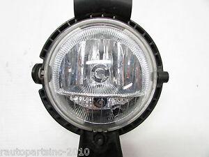 2011 Mini Cooper Left Side Fog Lamp OEM 11 12 13 14