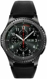 Samsung Gear S3 Frontier Bluetooth Smartwatch SM-R760 Factory Sealed NEW