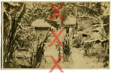 KREUZER EMDEN - orig. Foto, Eingeborene, Seychellen, Auslandsreise 1926-28