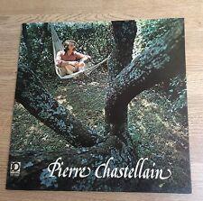 """LP Pierre Chastellain """"La complainte de l'ascenseur"""" chanson auteur suisse EXC"""
