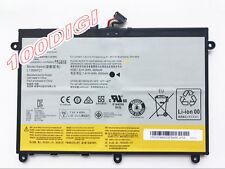 Genuine L13M4P21 L13L4P21 Battery For Lenovo Yoga 2 11 Serie 121500223 7.4V 34Wh