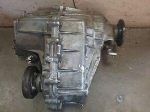 1998-2002 Isuzu Trooper Transfer Case Assembly  8971365600  (3.5L 6 Cylinder)