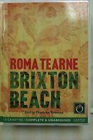Brixton Beach by Roma Tearne: Unabridged Cassette Audiobook (K5)