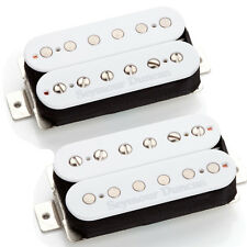 Seymour Duncan Hot Rodded Humbucker/Trembucker set white SH-2 Jazz TB-4 JB NEW