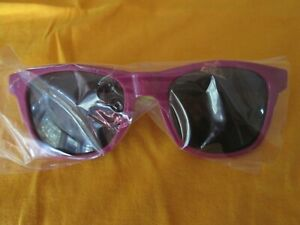 Loot Crate Marvel Gear + Goods Jubilee Sunglasses New X-Men Animated Yellow