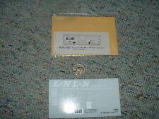 Miller Herald King  decals HO B-280 LN box car red 40' 50'   D22