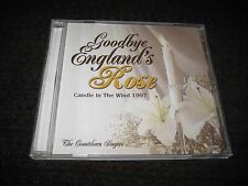 Goodbye England's Rose: Candle in the Wind 1997 by The Countdown Singers (CD, 19